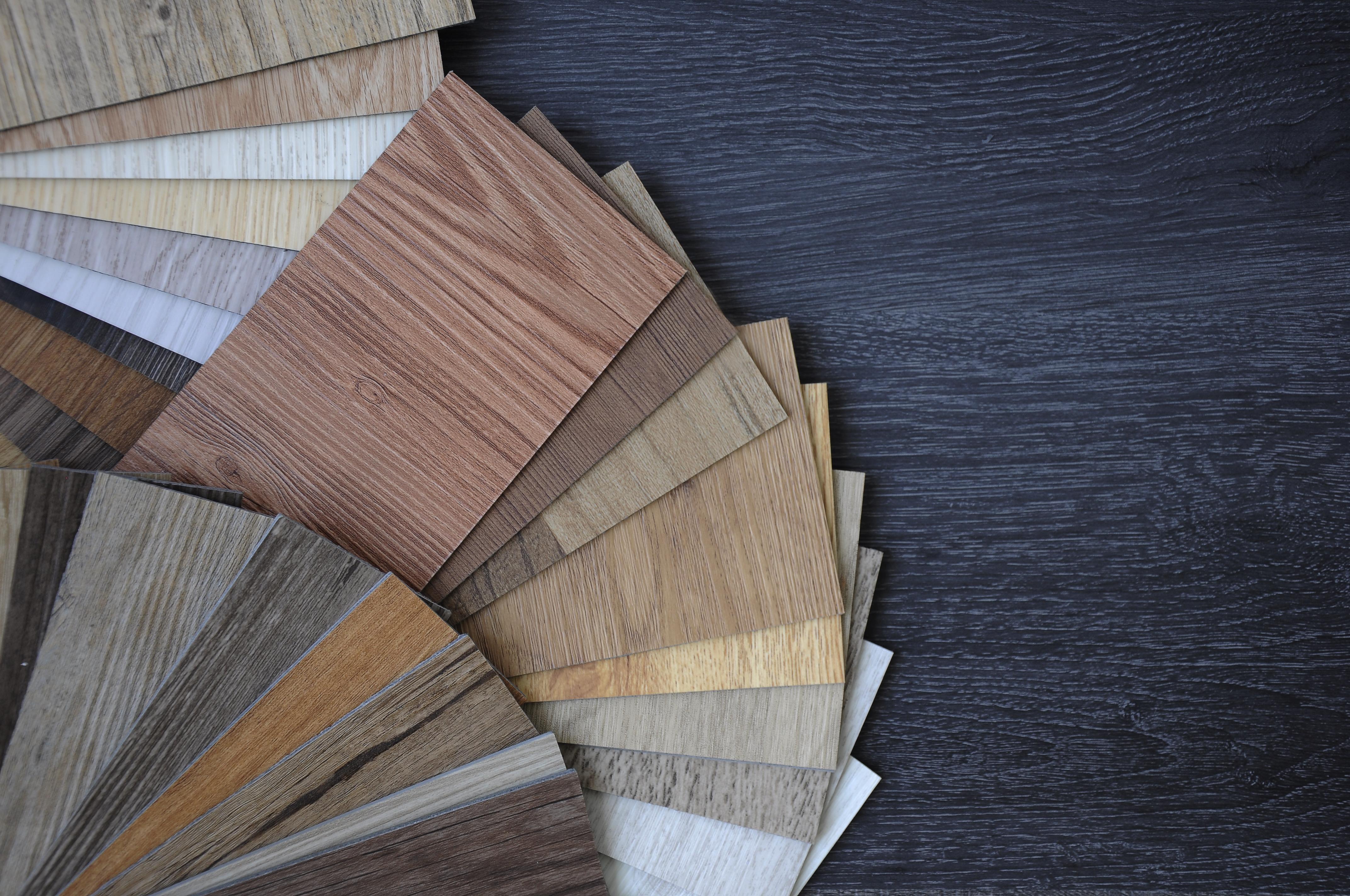 Vinyl Remnants Milton Keynes: Factory Clearance Flooring